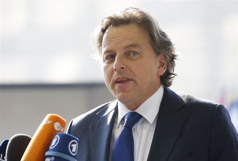 Nederlandse diensten zien Assad achter aanval