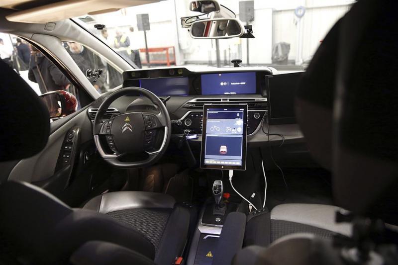 Baidu geeft techniek zelfrijdende auto vrij
