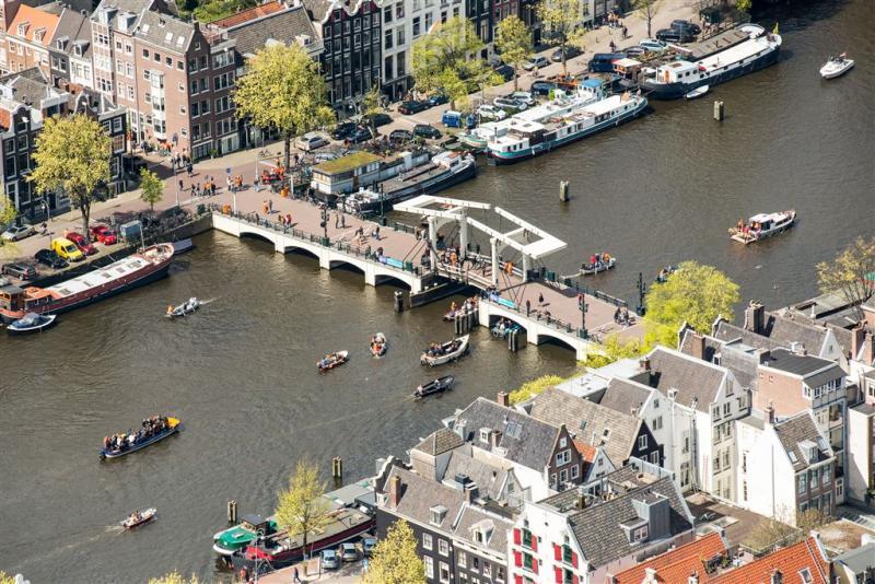 'Vliegende watertaxi snel naar Nederland'