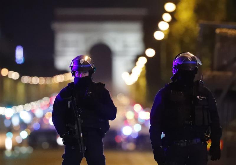 'Brief over steun aan IS bij schutter Parijs'