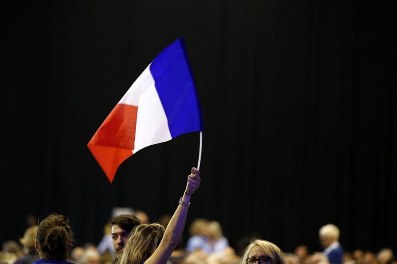Minder nepnieuws rondom Franse verkiezingen