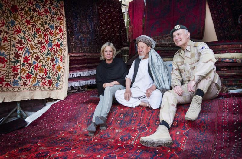 Hennis: Afghanistan heeft langer hulp nodig