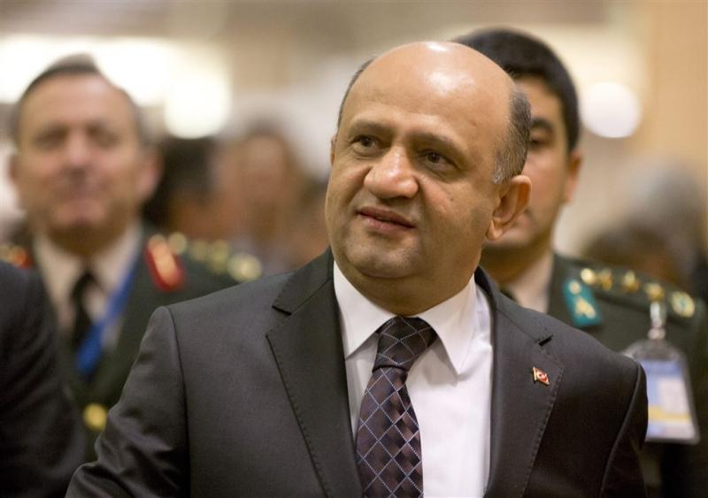 Turkije wil Russisch raketsysteem