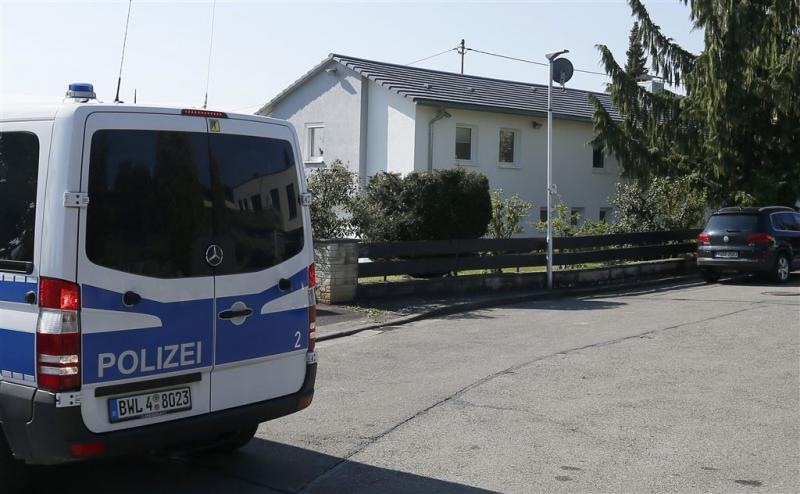 Verdachte aanslag Dortmund zwijgt
