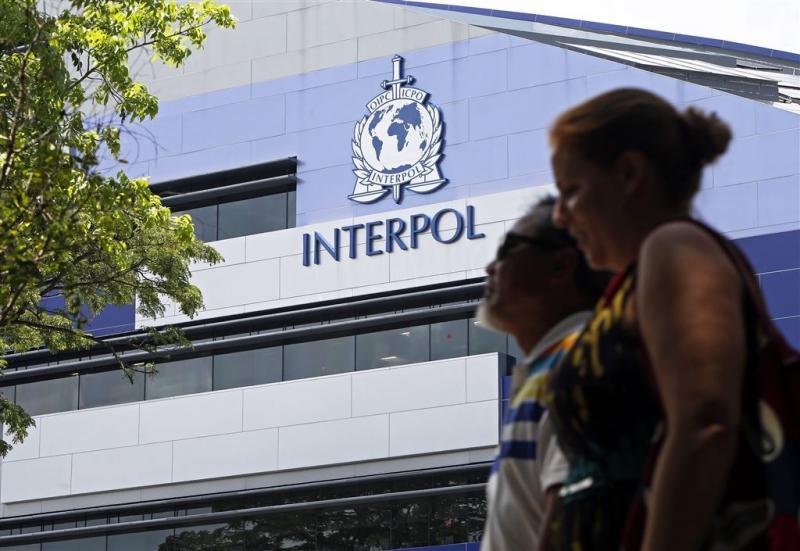 Interpol vindt 9000 besmette servers