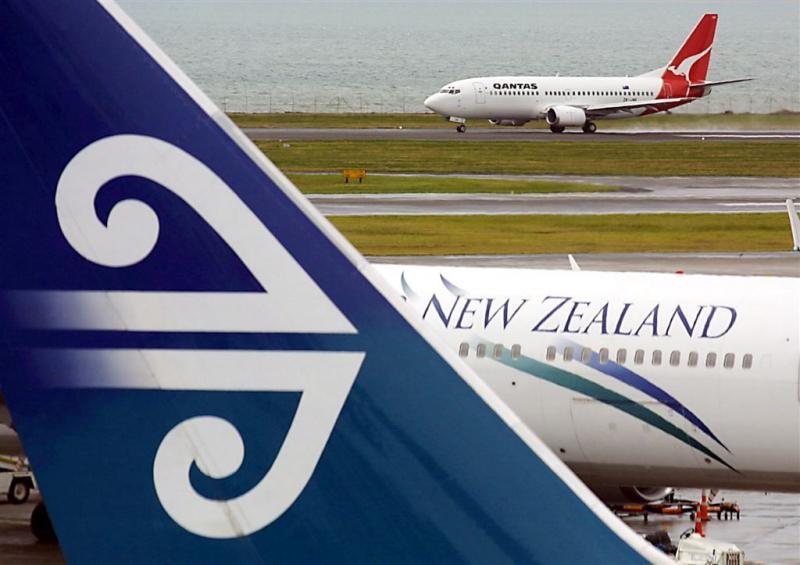 Nieuw-Zeeland wil laptopverbod moslimvluchten