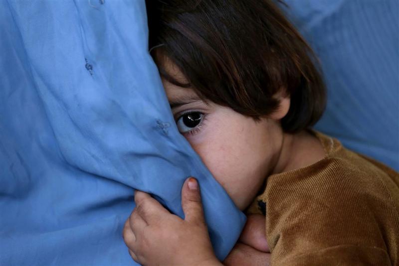 'Stop uitzetting gezinnen naar Afghanistan'