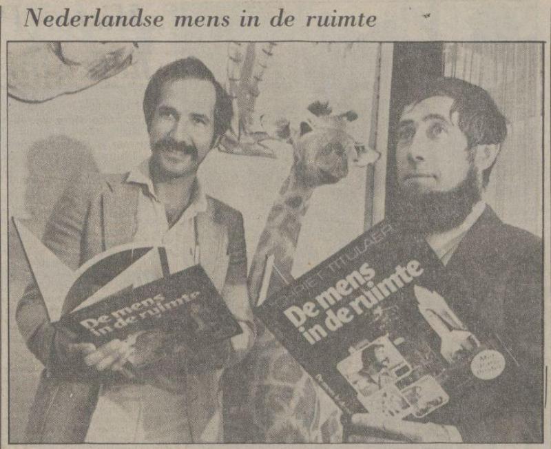 Uit de Waarheid van 7 september 1981
