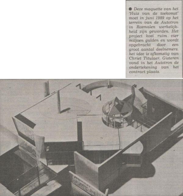 Uit het Limburgs Dagblad van 9 september 1988