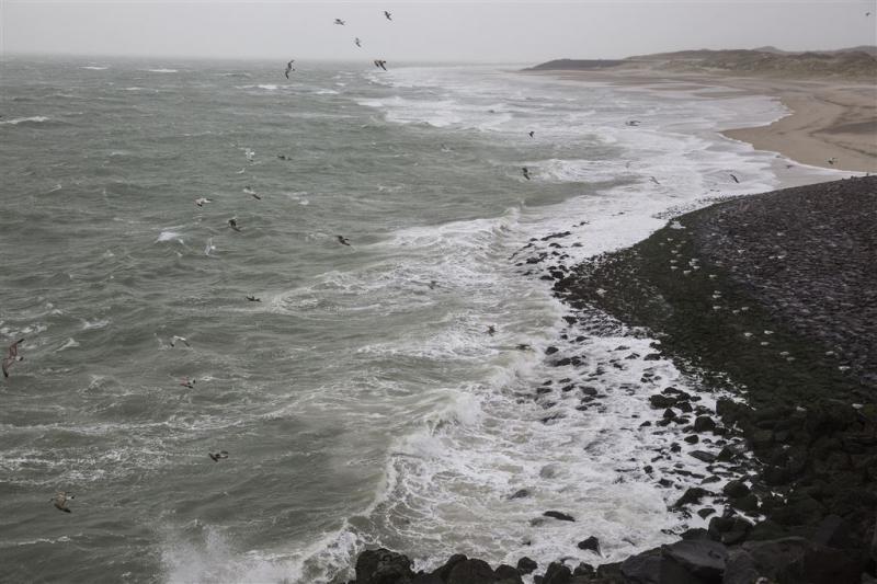 Deltares: dreiging van zee wordt fors groter