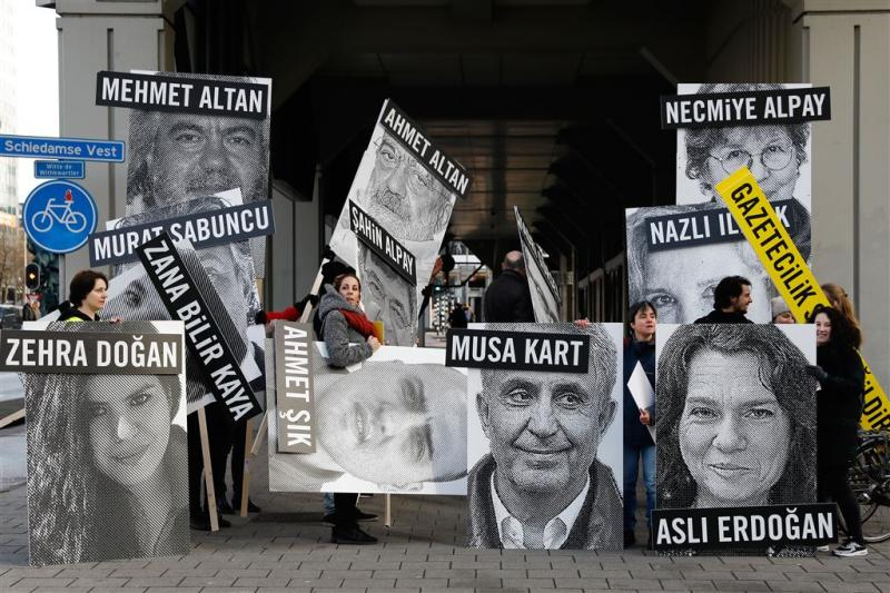 Turkije onder loep Raad van Europa