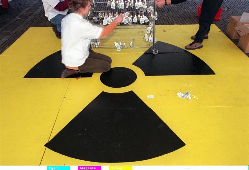 Radioactief materiaal gestolen in Mexico