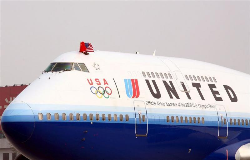 Groot konijn dood na vlucht United Airlines