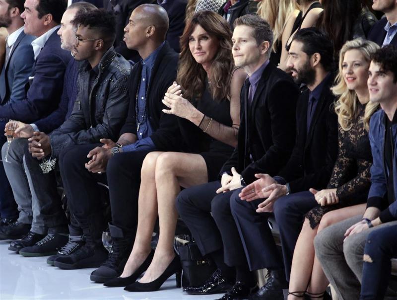 Caitlyn Jenner sluit politiek niet uit