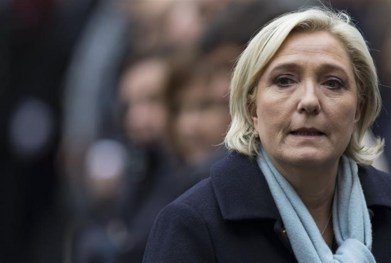 Procedure opheffing immuniteit Le Pen start