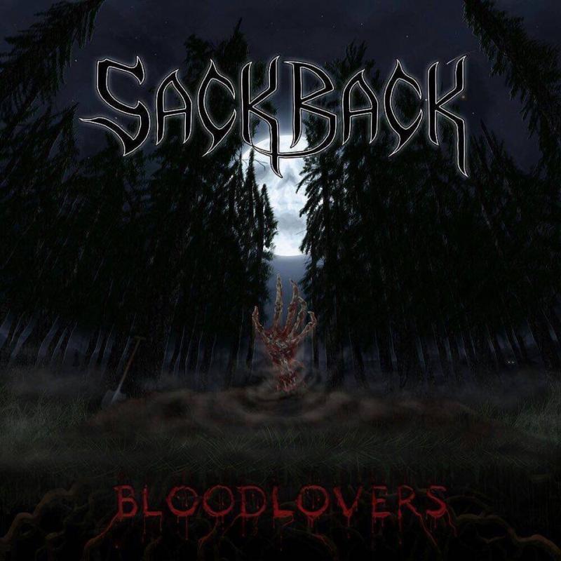 Sackback - Bloodlovers