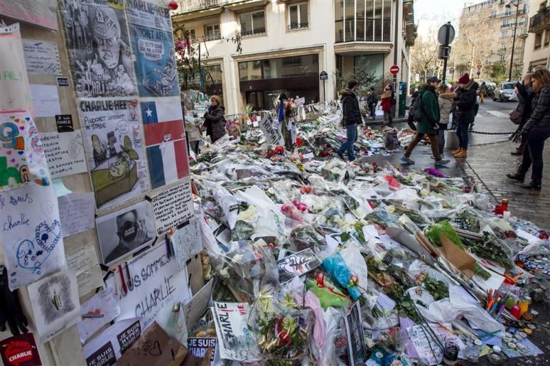 Arrestaties voor aanslagen Parijs in 2015