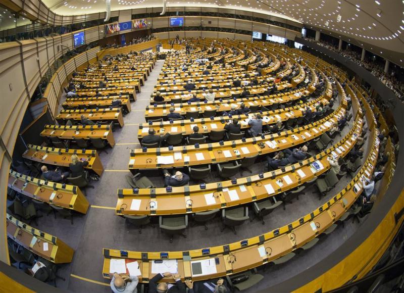 EU-parlementariërs: geen controle op toelage