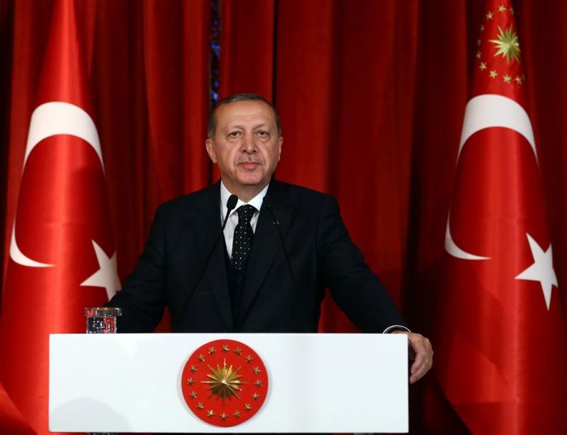 Turkije blokkeert Wikipedia