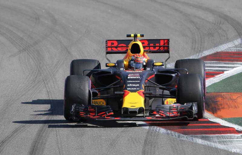 """Verstappen: """"Maximale resultaat behaald"""" (Pro Shots / Action Images)"""