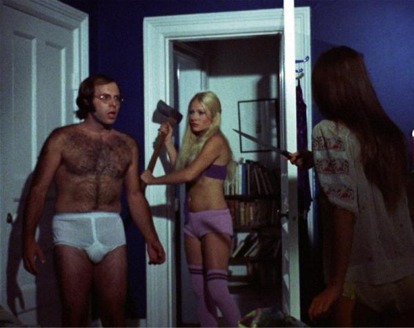 Ook in 1973 bestonden er al hippe onderbroeken