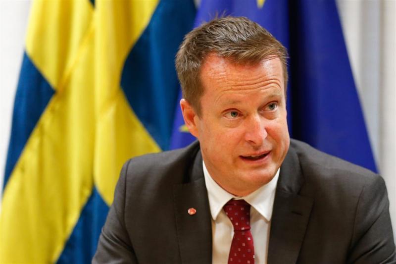 Zweden stopt paspoortcontroles