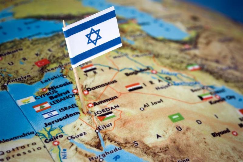 NRC-correspondent Israël moet land uit