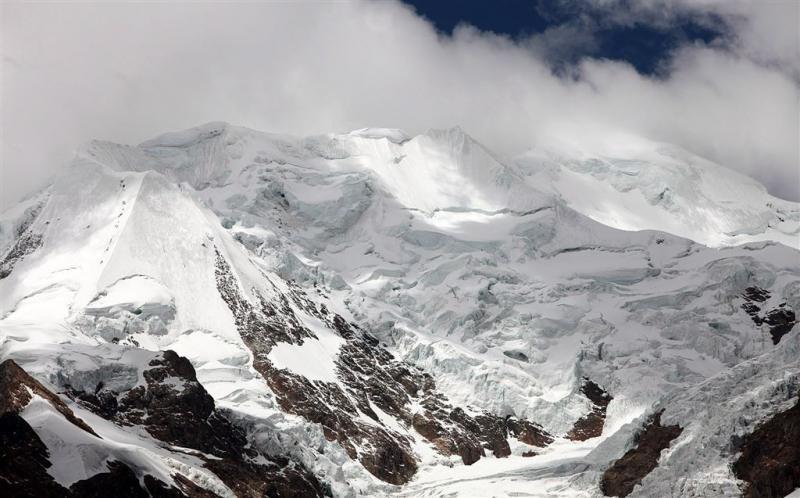 Duitse bergbeklimmer komt om in Bolivia