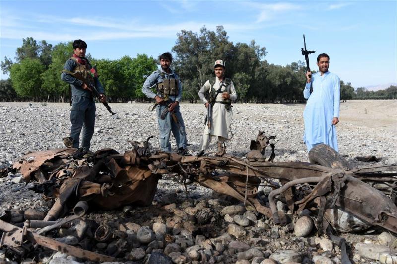 Doden door zelfmoordaanslag in Kabul