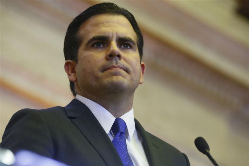 Puerto Rico wil protectie tegen schuldeisers