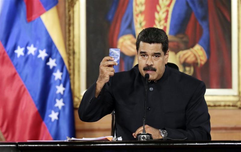 Brazilië noemt plan Maduro een staatsgreep