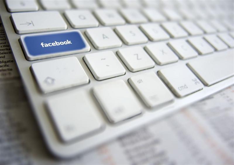 Omzet Facebook stijgt verder