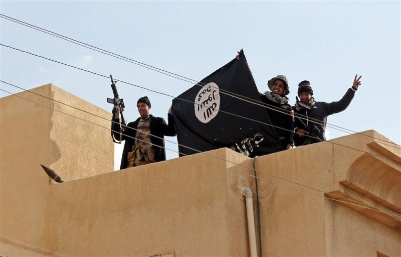 'IS werkt aan eigen sociale media'