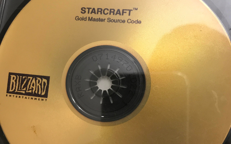 Starcraftsourcecode