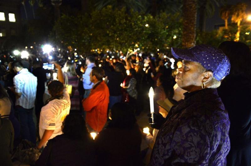 Techbedrijven aangeklaagd om 'San Bernardino'