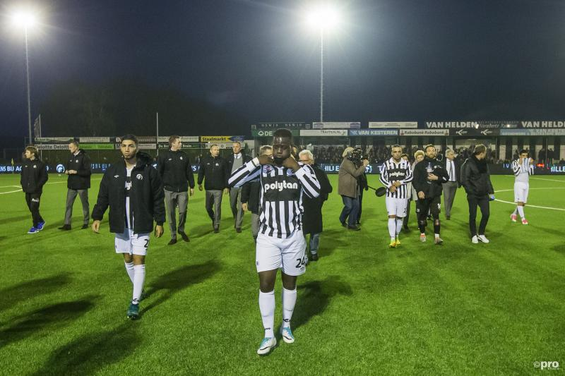 Achilles'29 degradeert uit Jupiler League (Foto: Pro Shots/Erik Pasman)