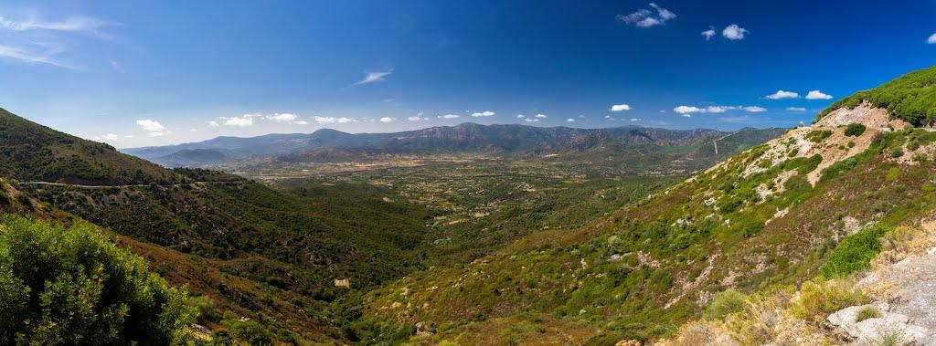 De omgeving op de Genna Silana is weer schitterend (Foto: Panoramio)
