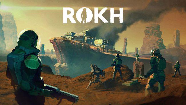 ROKH - art
