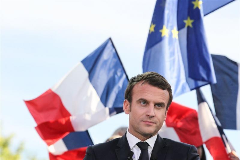 Frankrijk: media mogen mails niet publiceren