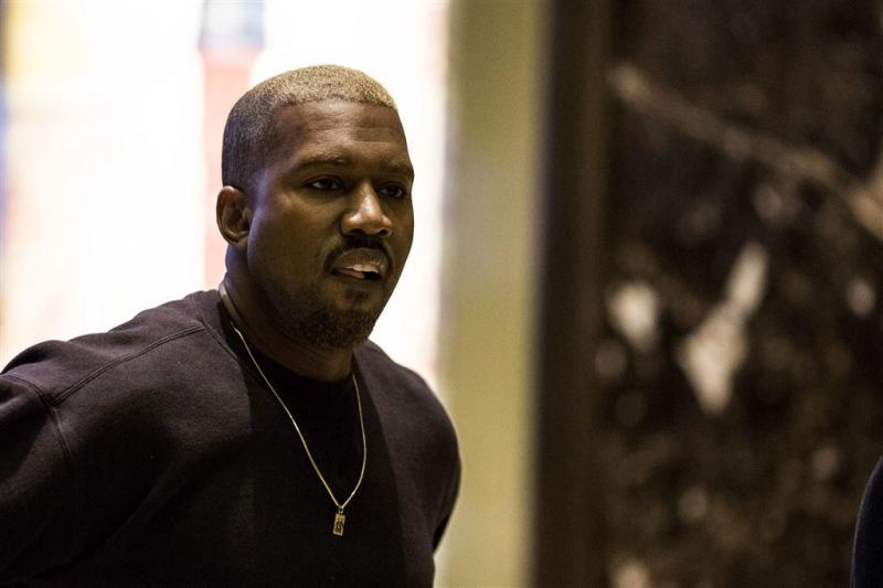 Kanye West verdwijnt van Instagram en Twitter
