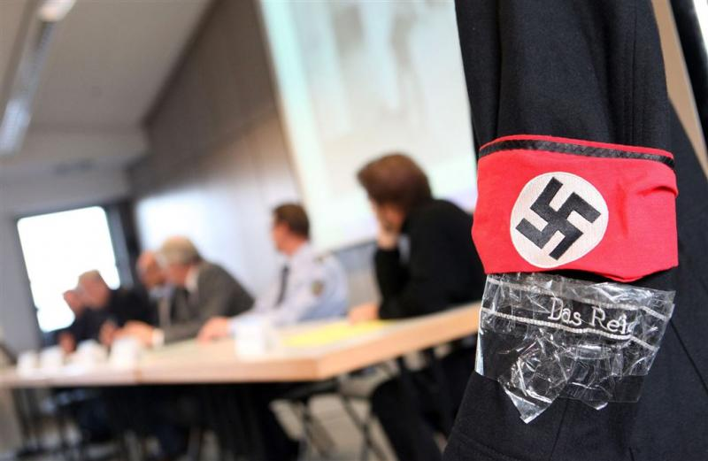 Weer nazi-attributen in Duitse kazerne