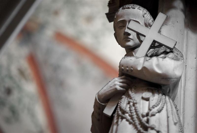 Meer misbruik bij oud-katholieken dan gedacht