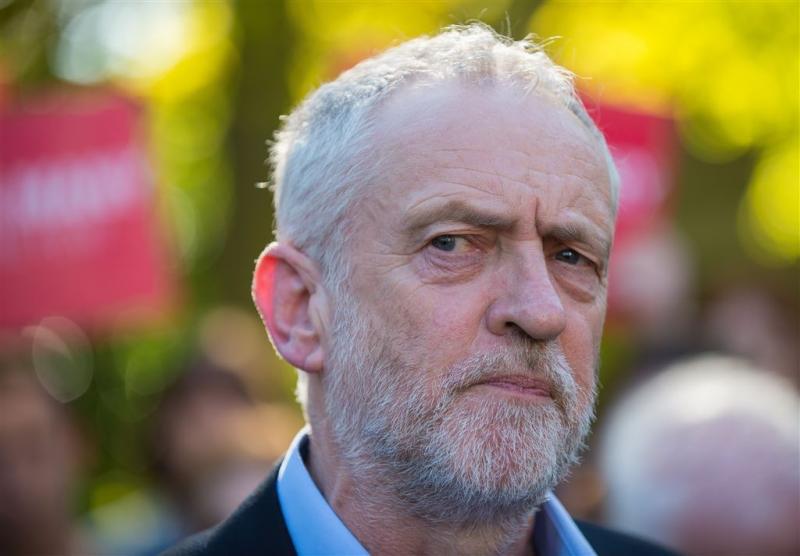 Labour wil veel hogere belasting topinkomens