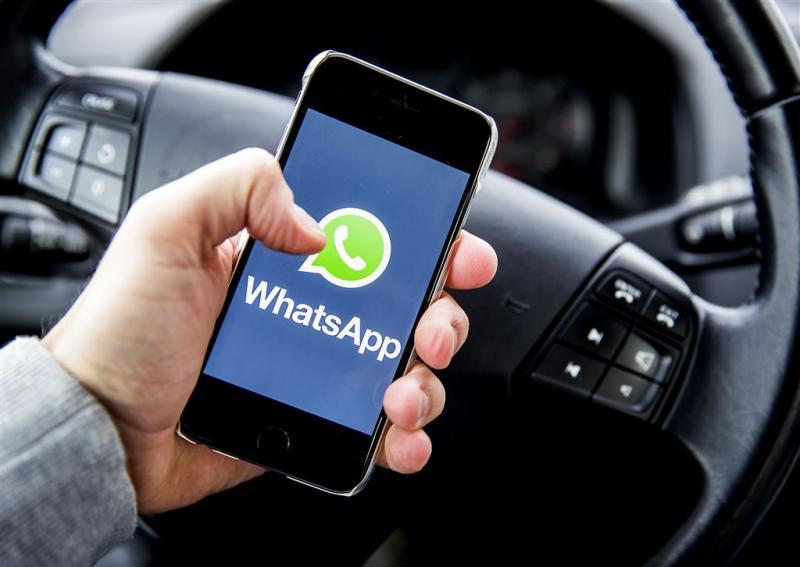 Verzamelen Whatsapp-data mogelijk via API