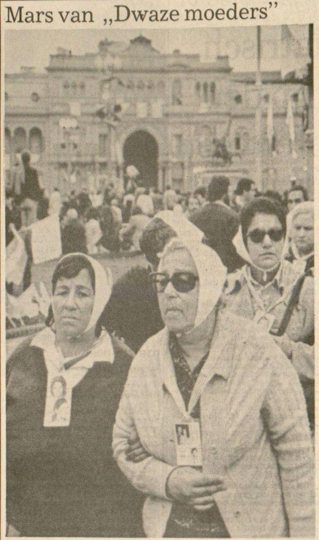 Uit de Leeuwarder Courant van 11 juni 1982