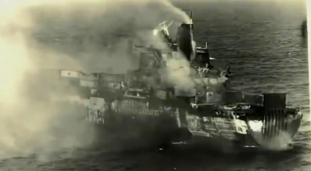 De Falkland Oorlog 3