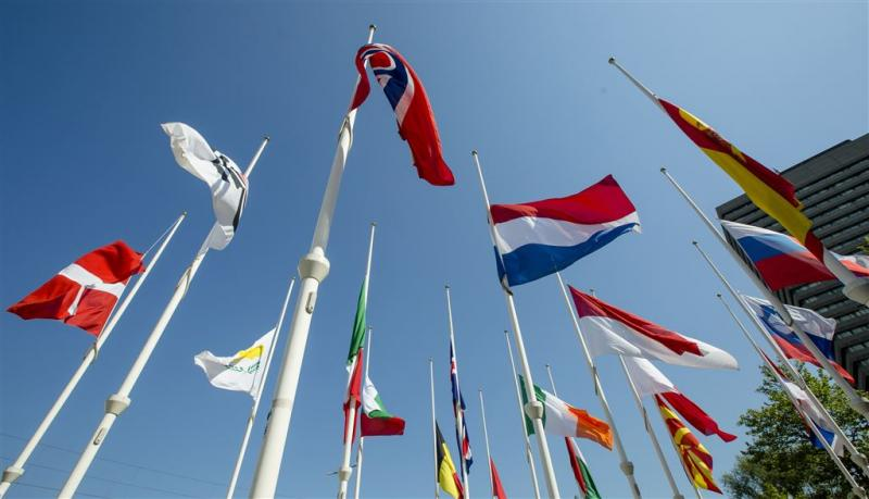 Klacht tegen Nederland over octrooibureau