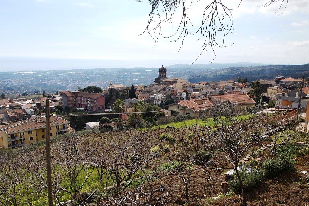Ook hier is de omgeving weer mooi (Foto: Panoramio)
