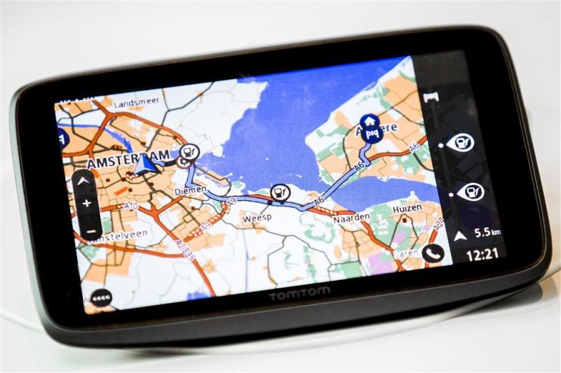 'Vaker diefstal airbags en navigatie'