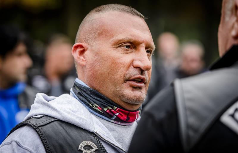 Rechterhand Klaas Otto direct weer vastgezet